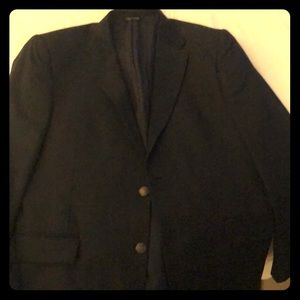 Navy Blue Blazer size 44 Long